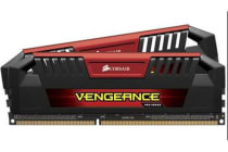 Corsair Vengeance Pro 16GB (2x8GB) DDR3 2400MHz C11 Desktop Gaming Memory Red