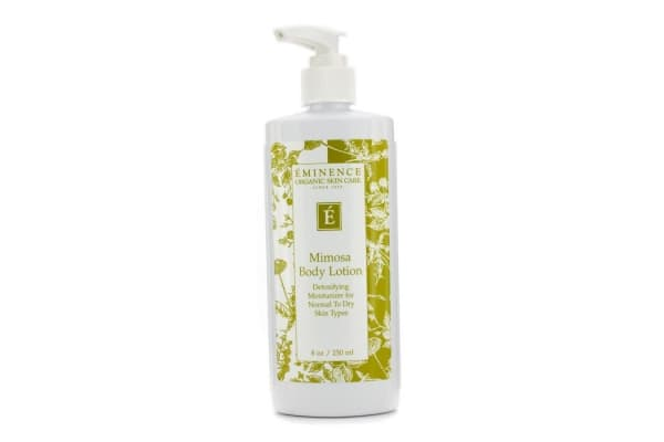 Eminence Mimosa Body Lotion (250ml/8oz)