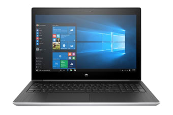 "HP 15.6"" ProBook 450 G5 Core i7-8550U 8GB RAM 256GB SSD Notebook (2WJ95PA)"