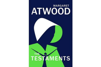 The Testaments - WINNER OF THE BOOKER PRIZE 2019