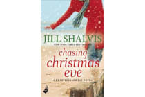 Chasing Christmas Eve - Heartbreaker Bay Book 4