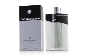 Man. Aubusson Eau De Toilette Spray 100ml