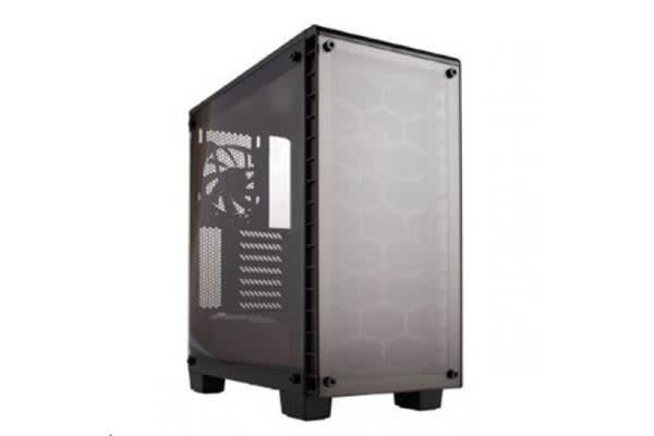 CORSAIR 460X SI WITHOUT FANS AND PSU COVER
