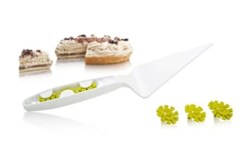 Tomorrow's Kitchen Cake Server with Divider