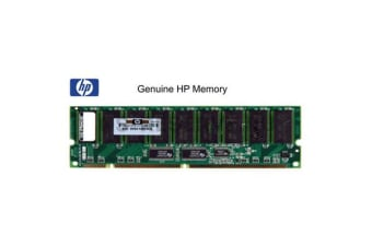 HP 512Mb PC2-5300F 667Mhz ECC FBD SR x8 CL5 240-Pin (1x512Mb) Memory Kit - Intel
