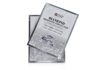 SNP Diamond Brightening Ampoule Mask 11x25ml