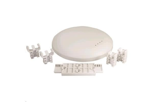 Open Mesh Ceiling Enclosure