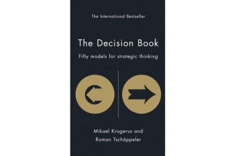 The Decision Book - Fifty Models for Strategic Thinking