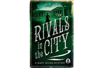 The Agency Book 4 - Rivals in the City