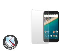 Premium Tempered Glass Screen Protector for Nexus 5X