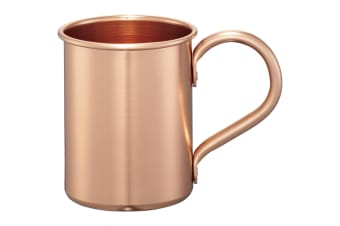 Avenue Moscow Mule Mug Gift Set (Copper)