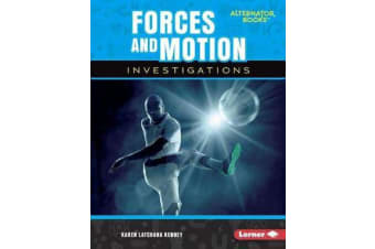 Key Questions in Physical Science - Forces and Motion