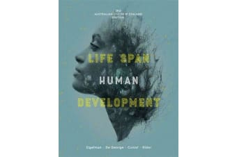 Life Span Human Development with Online Study Tools 12 months