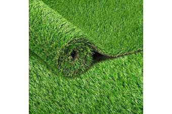 Artificial Grass 10 SQM Synthetic Artificial Turf Flooring 40mm (Green)