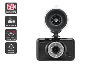 Kogan Car Dash Camera Video Recorder