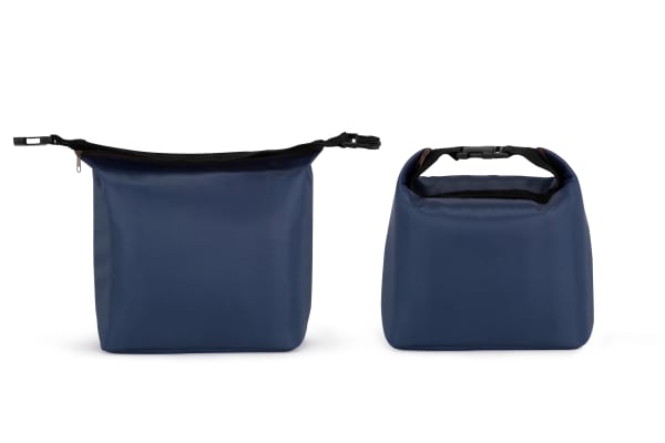Insulated Thermal Lunch Bag (Blue)