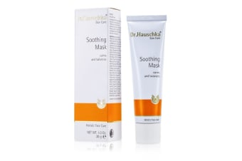 Dr. Hauschka Soothing Mask 30ml