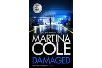 Damaged - The brand new serial killer thriller from the No. 1 bestselling author