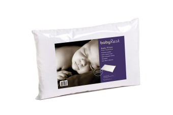 Babyrest Décor Bassinet Baby Pillow (ALP1)