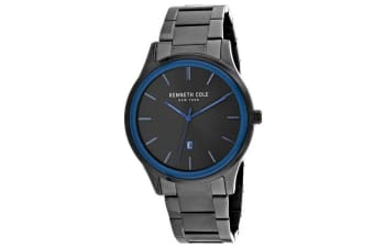 Kenneth Cole Men's 3-Hand
