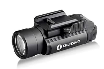 Olight Pl-2 Valkyrie 1200 Lumen Pistol Light