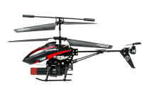 Remote Control Missile Copter