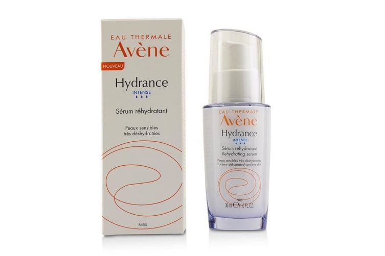 Avene Hydrance Intense Rehydrating Serum - For Very Dehydrated Sensitive Skin 30ml