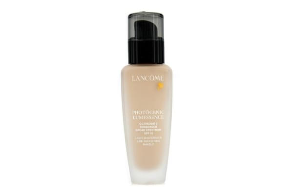 Lancome Photogenic Lumessence Makeup SPF15 - # Buff 2W (US Version) (30ml/1oz)
