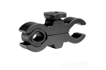 Led Lenser Rifle/Universal Mount, Plastic for P7 & MT7
