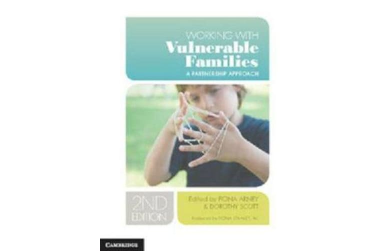 Working with Vulnerable Families - A Partnership Approach