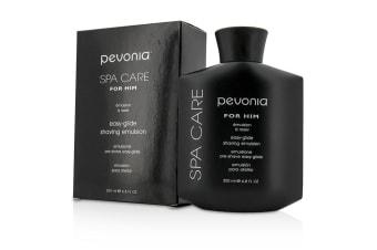 Pevonia Botanica Easy-Glide Shaving Emulsion 200ml