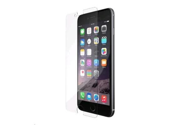 Tech21 iPhone 6/6S Impact Shield Screen Protector with Self Heal