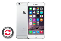 Apple iPhone 6 Refurbished (Silver)