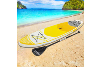 Bestway 3.2M SUP Board Stand Up Paddle Boards Inflatable Surf 15CM