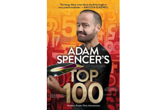 Adam Spencer's Top 100 (B+ format)