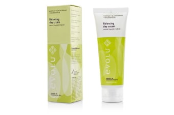 Evolu Balancing Day Cream (Normal or Combination Skin) 75ml