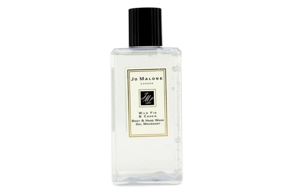 Jo Malone Wild Fig & Cassis Body & Hand Wash (250ml/8.5oz)
