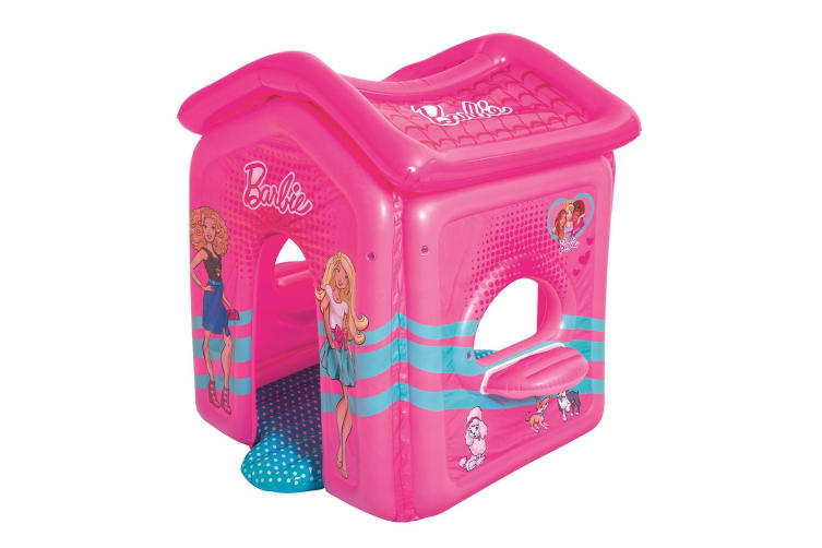 Inflatable Toddler Playhouse Kids Plastic Playhouse