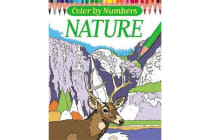 Color by Numbers - Nature