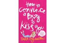 How to Convince a Boy to Kiss You - Further Dating Advice from Aurora Skye