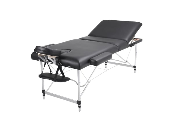 Genki Tri-fold Portable Massage Table Home Massage Bed