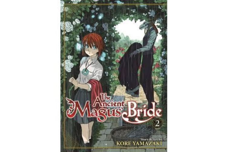 The Ancient Magus' Bride - Volume 2