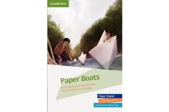 Paper Boats - An Anthology of Short Short Stories
