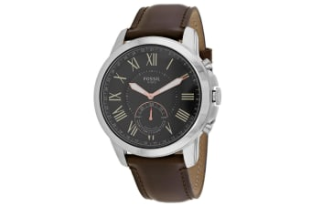Fossil Men's Smartwatch Barstow