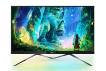 "Philips 35"" Full HD 1920x1080 Momentum IPS LED FreeSync Monitor (356M6QJAB)"