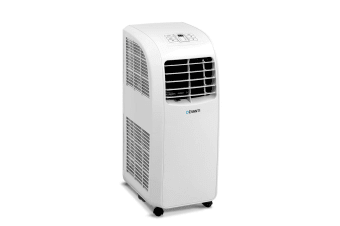Devanti Portable Air Conditioner - White