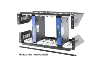 Resi-Linx Rack Shelf Kit For Modulators