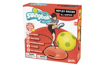 Mookie - All Surface Reflex Soccer