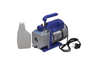 vidaXL Single-stage Vacuum Pump 50 L / min