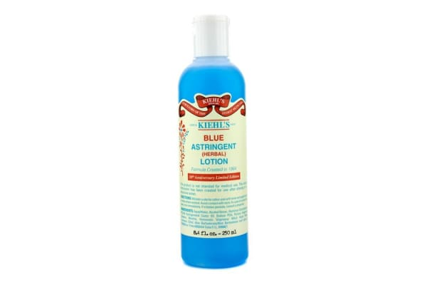 Kiehl's Blue Astringent Herbal Lotion (Limited Edition) (250ml/8.4oz)